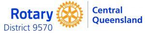 Rotary Central Quensland