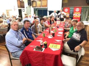 Rotary Club of Rockhampton Fitzroy