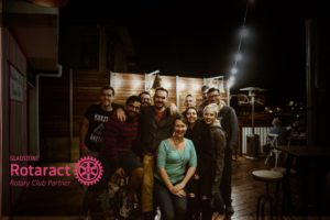 Rotaract Club of Gladstone