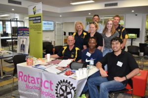 Rotaract Club of Mackay Region